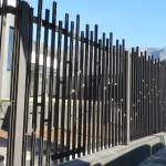 Blacksmithing fencing chyma metal artist Cape Town 1