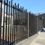 Blacksmithing fencing chyma metal artist Cape Town
