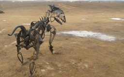 Metal Art and Sculptures