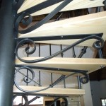 balustrades and stairways_chyma_metal artist_05